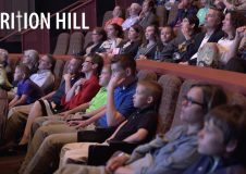 Apparition Hill - Host a Screening
